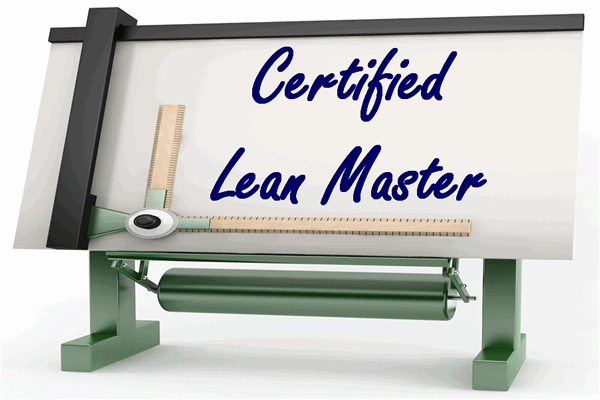 Lean Master Education