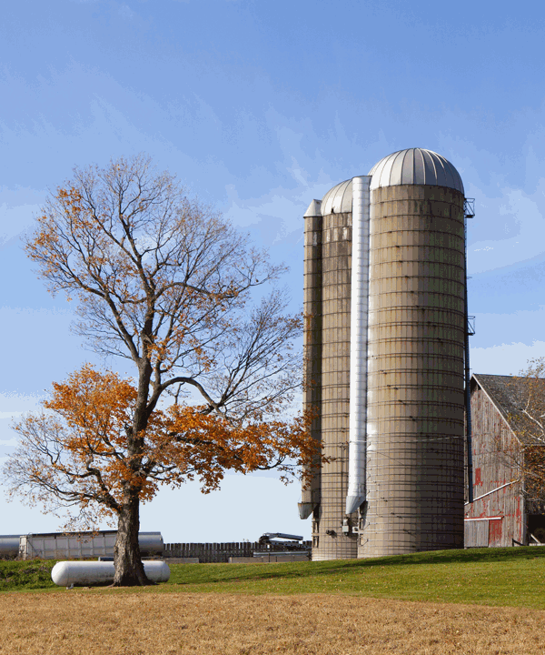 functional silos